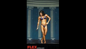 Petra Mertle - Women's Physique - 2012 Europa Show of Champions thumbnail
