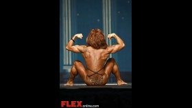 Tammy Patnode - Women's Physique - 2012 Europa Show of Champions thumbnail