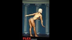 Kim Tilden - Women's Physique - 2012 Europa Show of Champions thumbnail