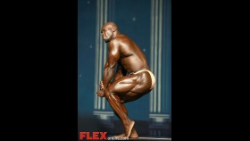Al Auguste - Men's Open - 2012 Europa Show of Champions thumbnail