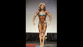 Allison Ethier - Women's Fitness - 2012 St. Louis Pro thumbnail