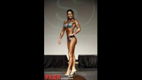 Melissa Frederick - Women's Fitness - 2012 St. Louis Pro thumbnail