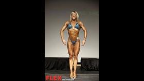 Danielle Ruban - Women's Fitness - 2012 St. Louis Pro thumbnail