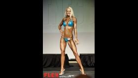 Michelle Brannan - Women's Bikini - 2012 St. Louis Pro thumbnail
