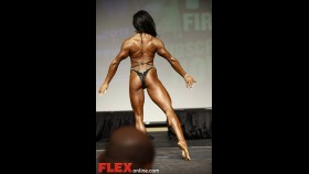 Marina Lopez - Women's Physique - 2012 St. Louis Pro thumbnail