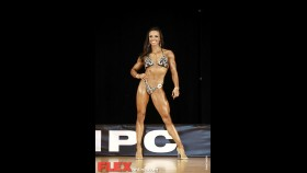 Jodi Boam - Women's Fitness - 2012 Pittsburgh Pro thumbnail