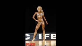 Danielle Ruban - Women's Fitness - 2012 Pittsburgh Pro thumbnail