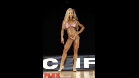 Nichole Venzara - Women's Fitness - 2012 Pittsburgh Pro thumbnail