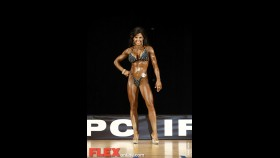 Natalie Calland - Women's Figure - 2012 Pittsburgh Pro thumbnail