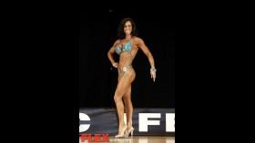 Andrea Cantone - Women's Figure - 2012 Pittsburgh Pro thumbnail