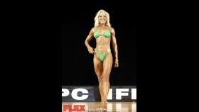 Becky Clawson - Women's Figure - 2012 Pittsburgh Pro thumbnail