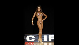 Jami DeBernard - Women's Figure - 2012 Pittsburgh Pro thumbnail