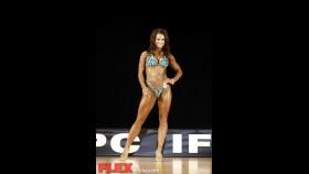 Thea Erichsen - Women's Figure - 2012 Pittsburgh Pro thumbnail