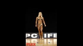 Maria Jose Garcia - Women's Figure - 2012 Pittsburgh Pro thumbnail