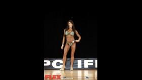 Kiana Phi - Women's Figure - 2012 Pittsburgh Pro thumbnail