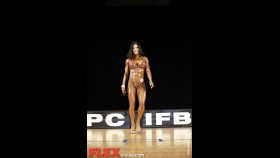 Tiffany Procopio - Women's Figure - 2012 Pittsburgh Pro thumbnail
