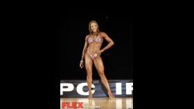 Tamara Ribeiro-Bailey - Women's Figure - 2012 Pittsburgh Pro thumbnail