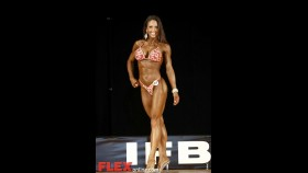 Kimberly Sheppard - Women's Figure - 2012 Pittsburgh Pro thumbnail