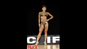 Gloria Tarpley - Women's Figure - 2012 Pittsburgh Pro thumbnail
