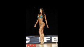Jamie Baird - Women's Bikini - 2012 Pittsburgh Pro thumbnail
