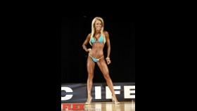 Tawna Eubanks - Women's Bikini - 2012 Pittsburgh Pro thumbnail