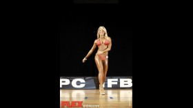Lexi Kauffman - Women's Bikini - 2012 Pittsburgh Pro thumbnail