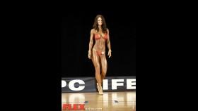 Tabitha Klausen-Leandri - Women's Bikini - 2012 Pittsburgh Pro thumbnail