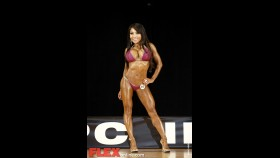 Khanh Nguyen - Women's Bikini - 2012 Pittsburgh Pro thumbnail