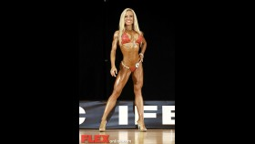 Kristy Robbins - Women's Bikini - 2012 Pittsburgh Pro thumbnail