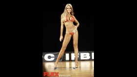 Marcela Tribin - Women's Bikini - 2012 Pittsburgh Pro thumbnail