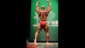 2012 NY Pro - Men's 212 - Milton Holloway, Jr. thumbnail