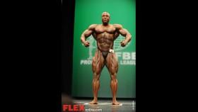 2012 NY Pro - Men's Open - Vaughn Ettienne thumbnail