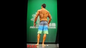 Eddie Baird - Men's Physique - 2012 NY Pro thumbnail