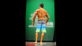 Eddie Baird - Men's Physique - 2012 NY Pro thumbnail
