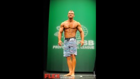 Ryan Hughes - Men's Physique - 2012 NY Pro thumbnail