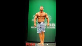 Ryan Hughes - Men's Physique - 2012 NY Pro thumbnail