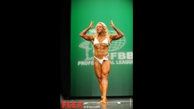 Nathalie Falk - Women's Physique - 2012 NY Pro thumbnail