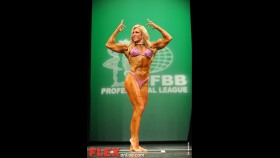Karen Gatto - Women's Physique - 2012 NY Pro thumbnail