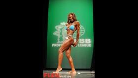 Jennifer Hernandez - Women's Physique - 2012 NY Pro thumbnail
