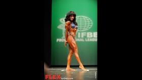 Teresita Morales - Women's Physique - 2012 NY Pro thumbnail