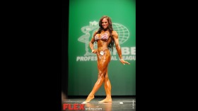 Jillian Reville - Women's Physique - 2012 NY Pro thumbnail