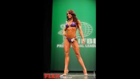 Sandy Avelar - Women's Bikini - 2012 NY Pro thumbnail