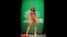Kristal Martin - Women's Bikini - 2012 NY Pro thumbnail
