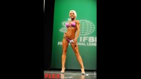 Bernadett Matassa - Women's Bikini - 2012 NY Pro thumbnail