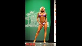Taylor Matheny - Women's Bikini - 2012 NY Pro thumbnail