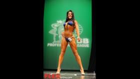 Heather Nappi - Women's Bikini - 2012 NY Pro thumbnail