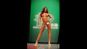 Cecile Palacios - Women's Bikini - 2012 NY Pro thumbnail