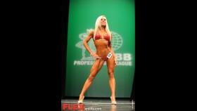 Kristy Robbins - Women's Bikini - 2012 NY Pro thumbnail