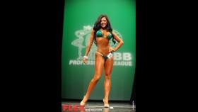 Skye Taylor - Women's Bikini - 2012 NY Pro thumbnail