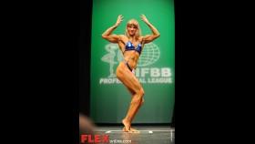 Aurelia Grozajova - Women's Physique - 2012 NY Pro thumbnail